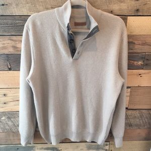 Luciano Barbera Cashmere Sweater